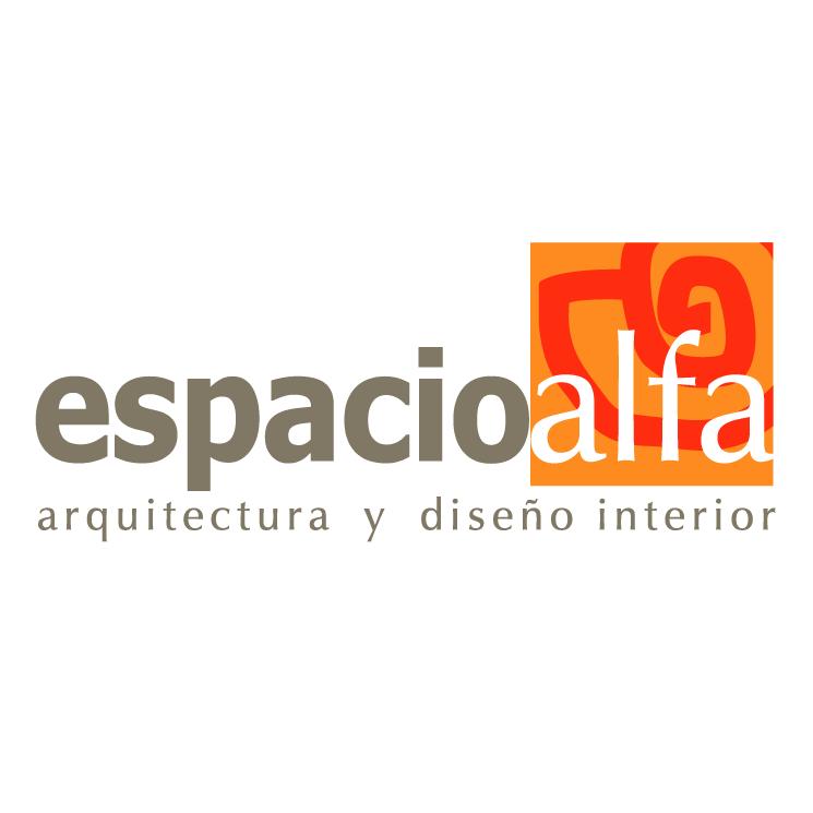 free vector Espacio afa