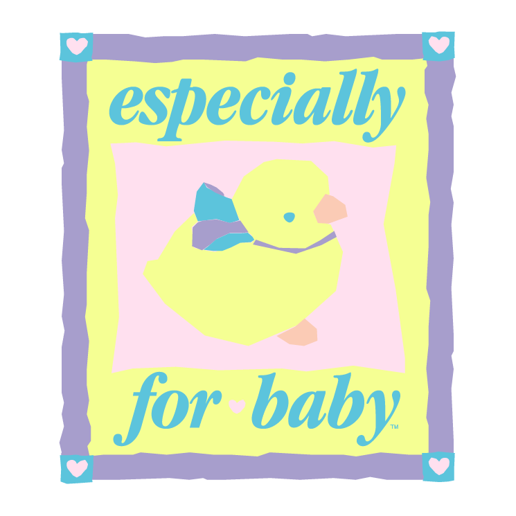 free vector Especially for baby
