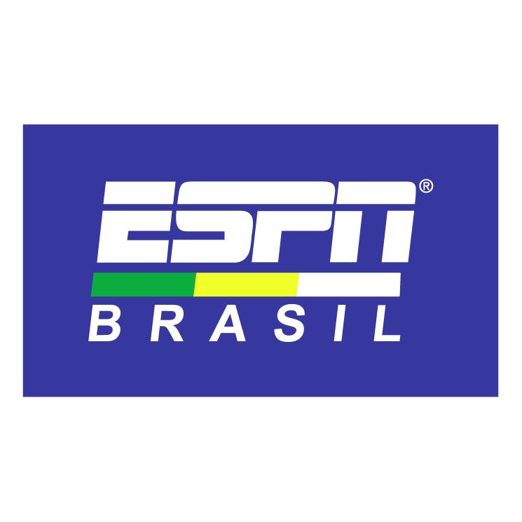 free vector Espn brasil