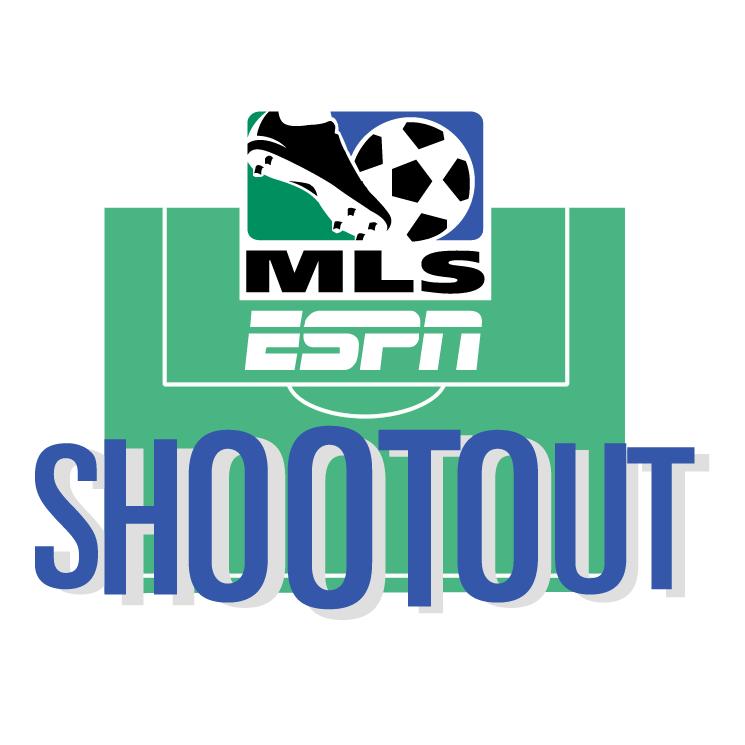free vector Espn mls shootout