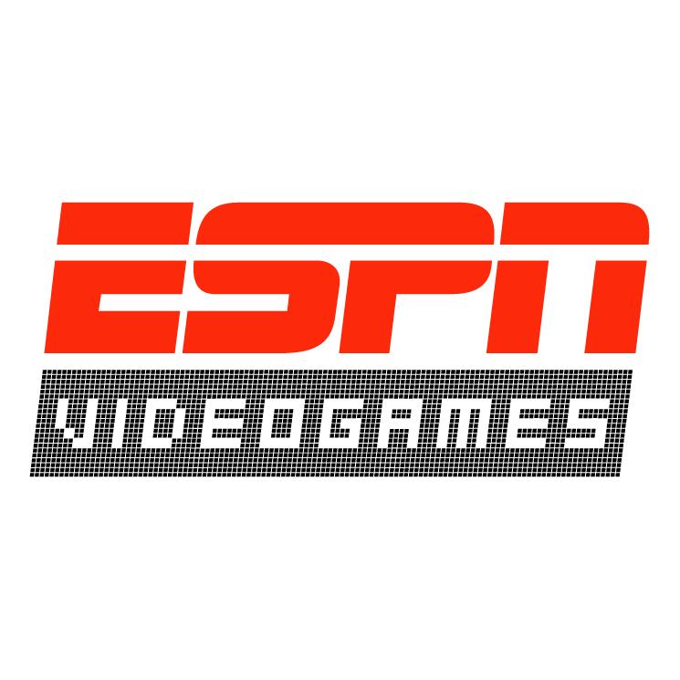 free vector Espn videogames