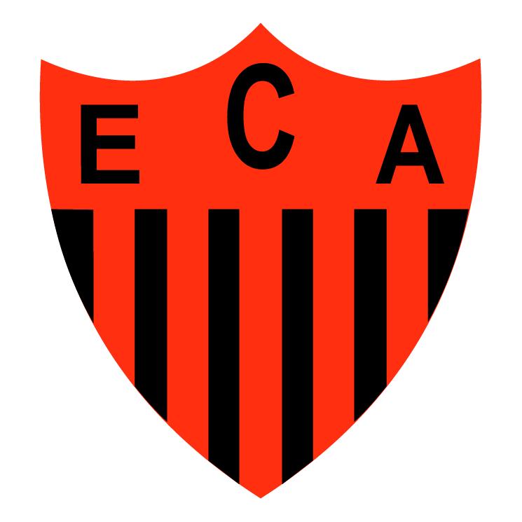 free vector Esporte clube anchieta do rio de janeiro rj