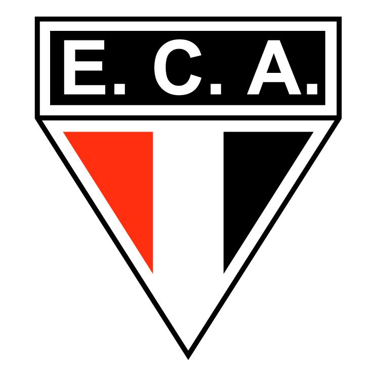 free vector Esporte clube andiraense de andira pr