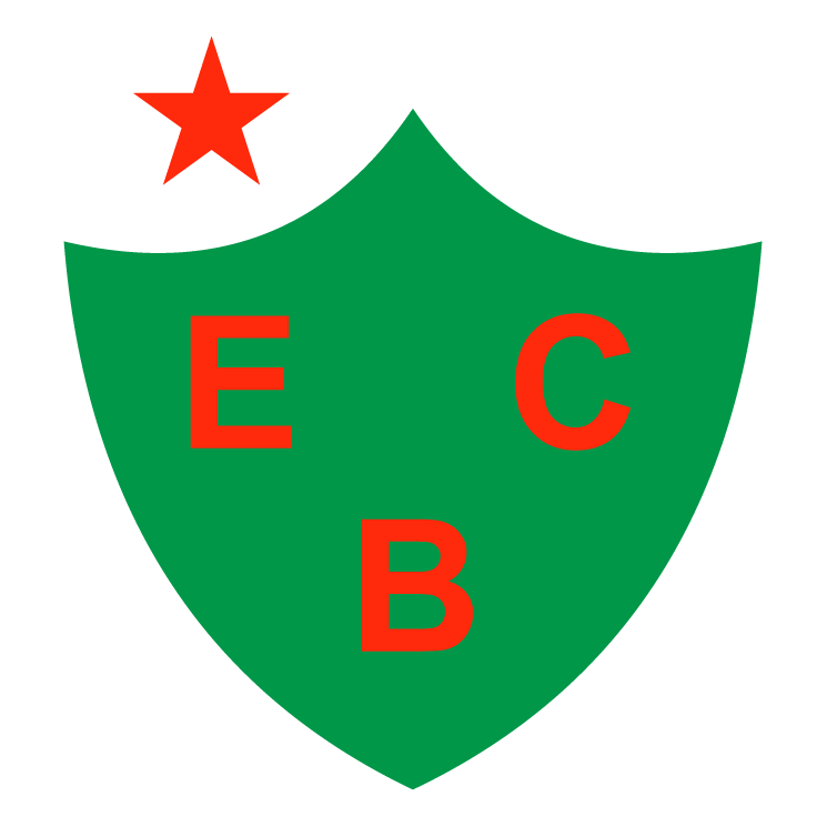 free vector Esporte clube barreira rj