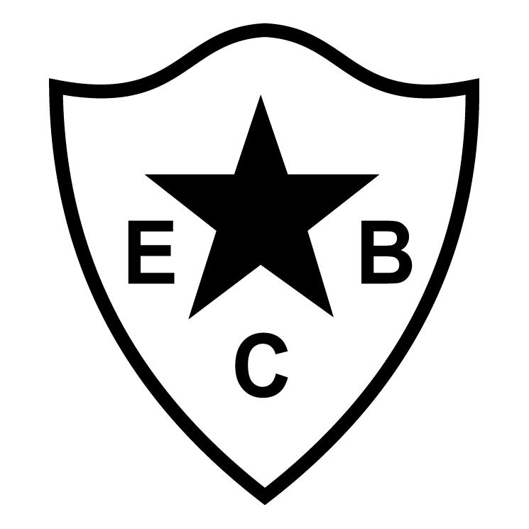 free vector Esporte clube botafogo de santos sp