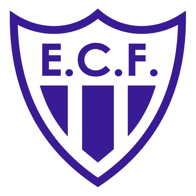 free vector Esporte clube floriano de novo hamburgo rs
