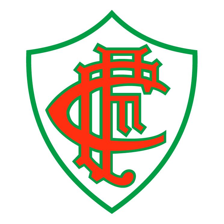 free vector Esporte clube fluminense de arroio do tigre rs