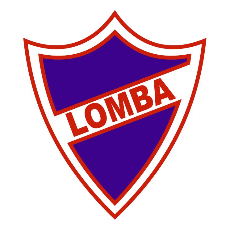 free vector Esporte clube lomba do sabao de viamao rs