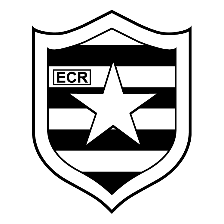 free vector Esporte clube riachuelo de aracruz es