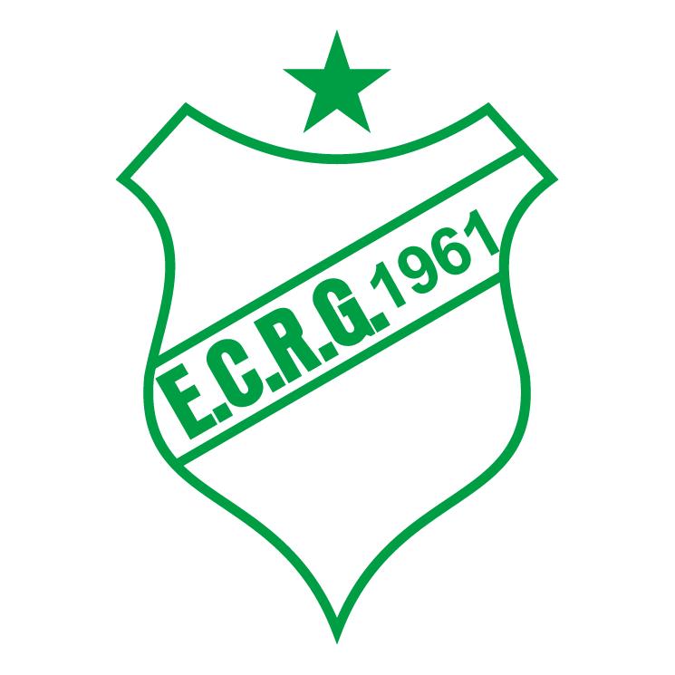 free vector Esporte clube rio grande de caxias do sul rs