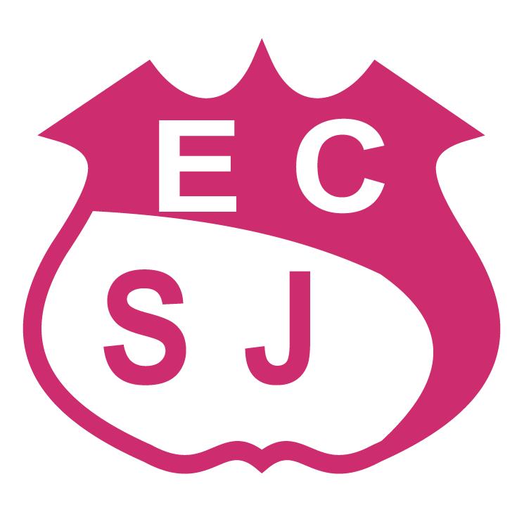 free vector Esporte clube sao jose de marques de souza rs