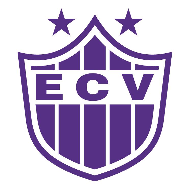 free vector Esporte clube viana vianama
