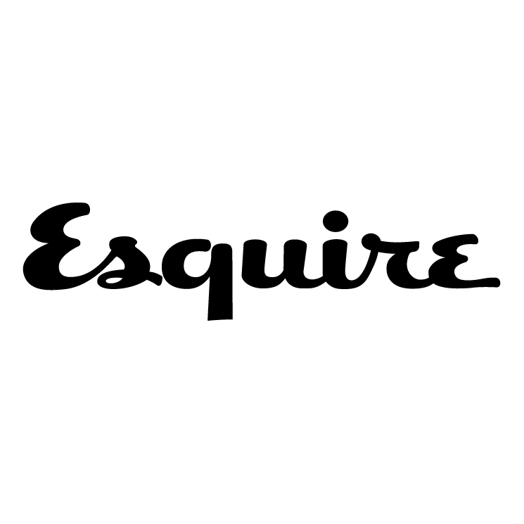 free vector Esquire