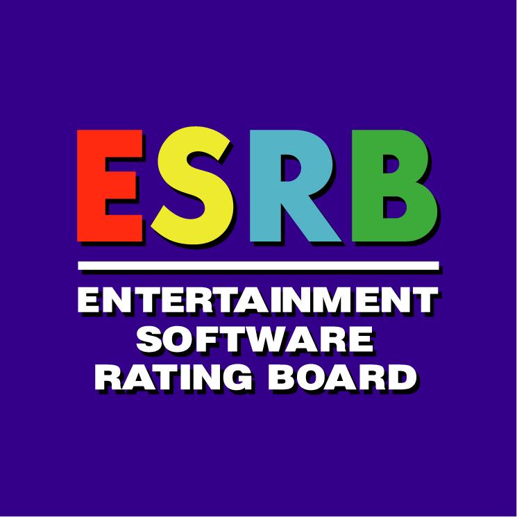 free vector Esrb 0