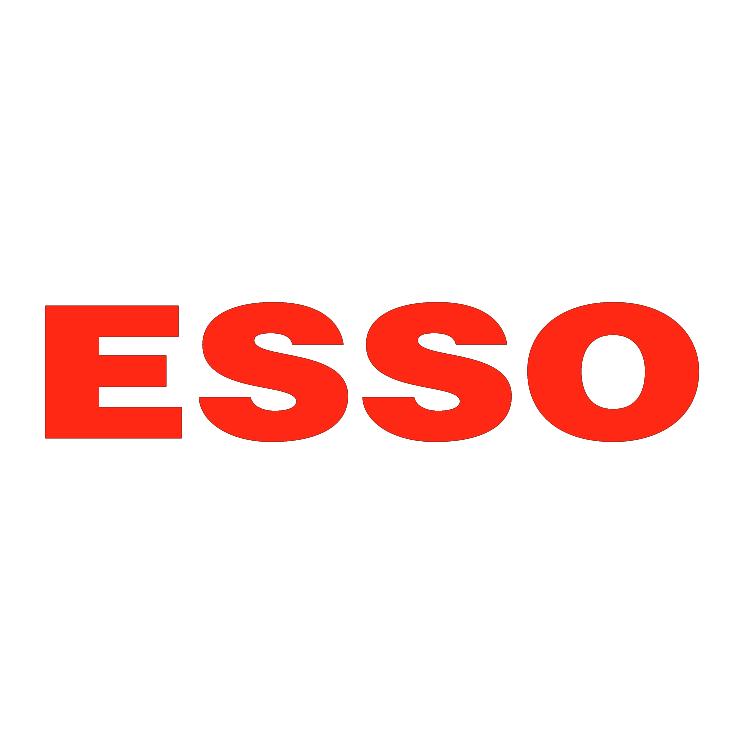 free vector Esso 1