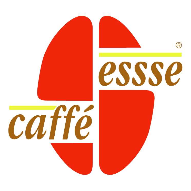 free vector Essse caffe