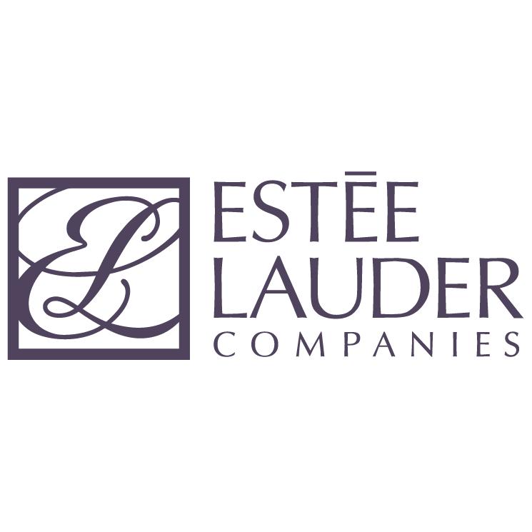free vector Estee lauder 1