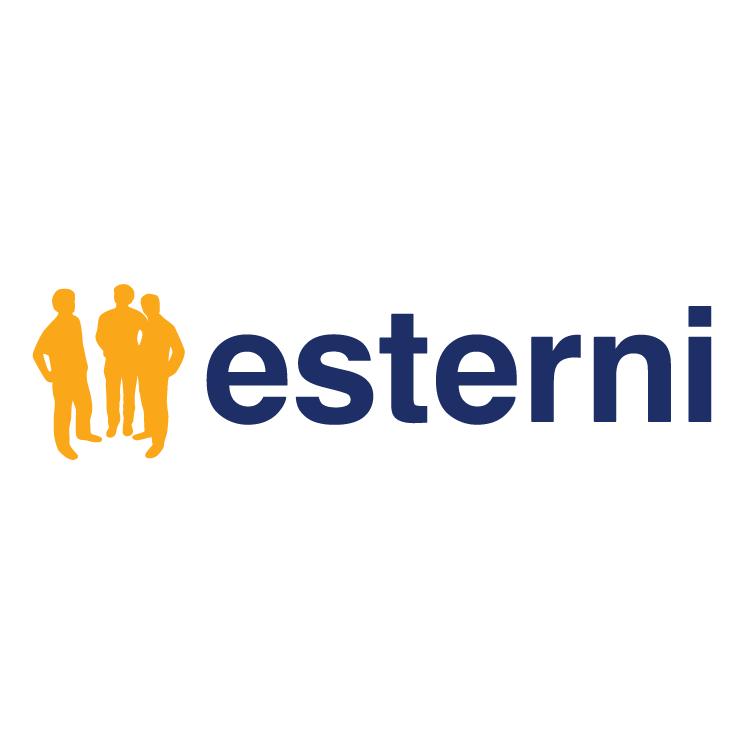 free vector Esterni