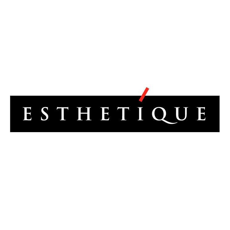 free vector Esthetique