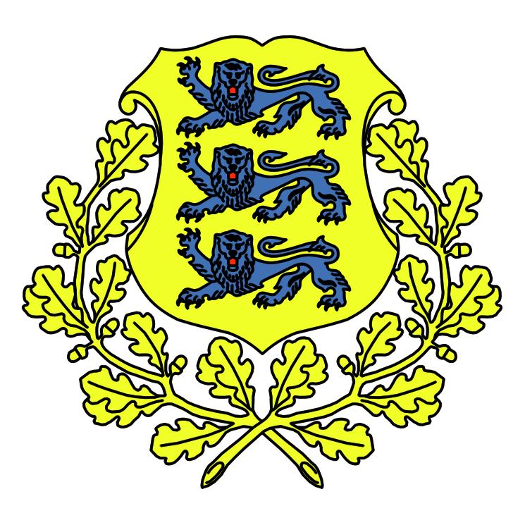 free vector Estonia