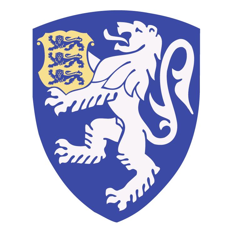 free vector Estonian police department