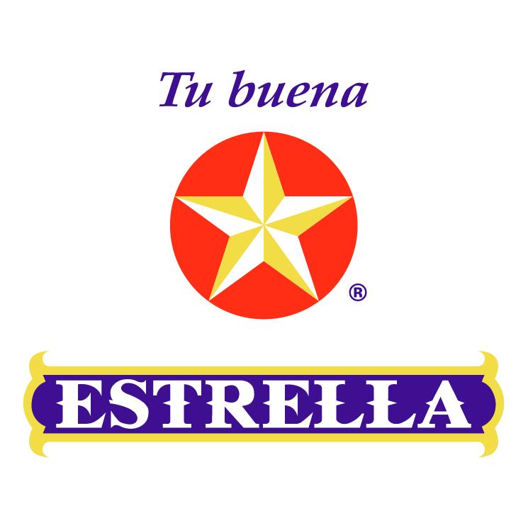 free vector Estrella 0
