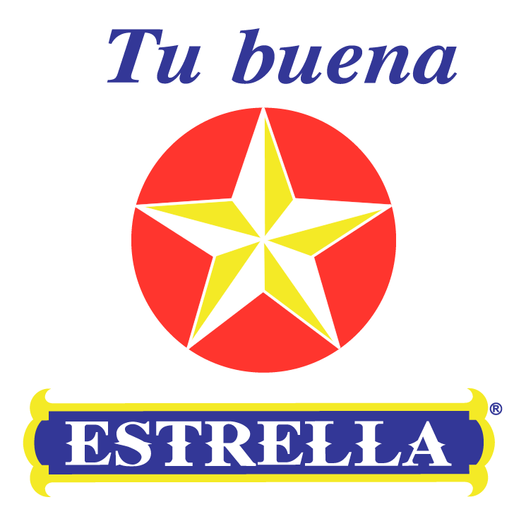 free vector Estrella