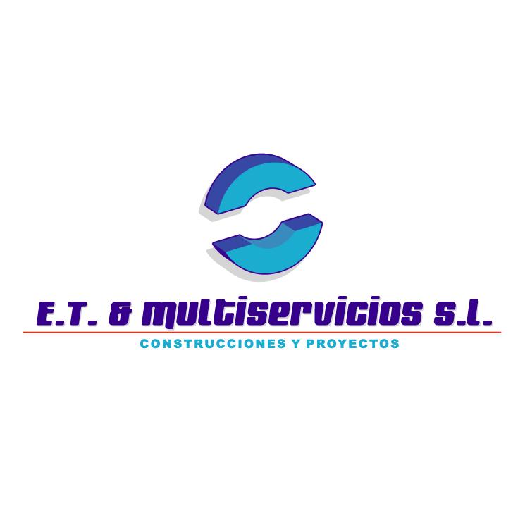 free vector Et multisevicios