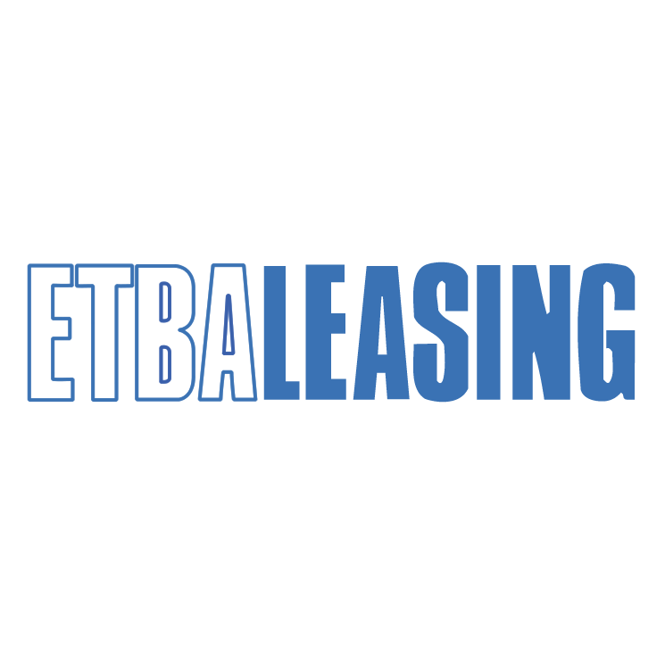 free vector Etba leasing
