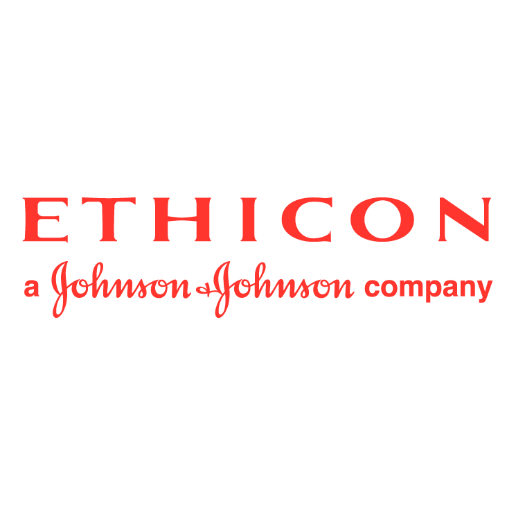 Ethicon (46885) Free EPS, SVG Download / 4 Vector
