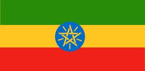 free vector Ethiopia clip art