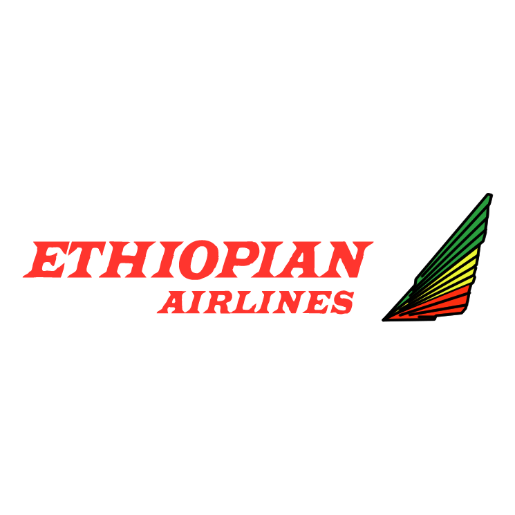 free vector Ethiopian airlines