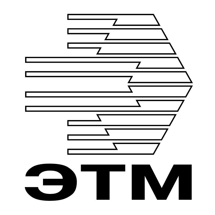 free vector Etm