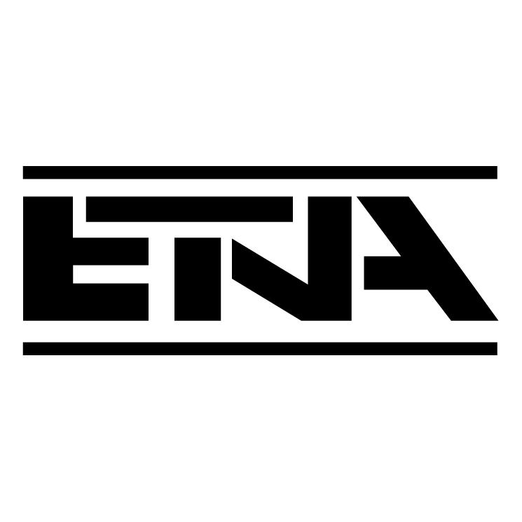 free vector Etna
