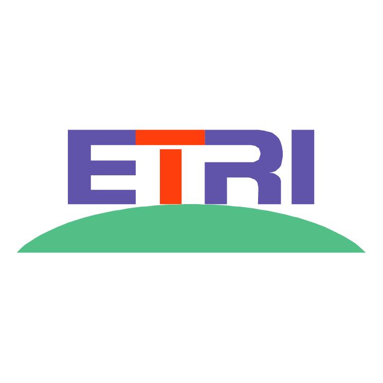 free vector Etri
