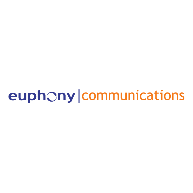 free vector Euphony communications