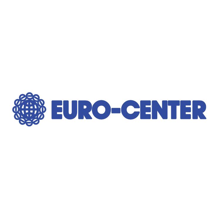 free vector Euro center 0