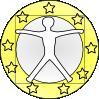 free vector Euro clip art