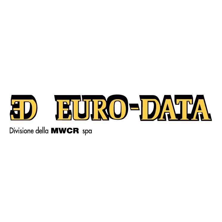 free vector Euro data
