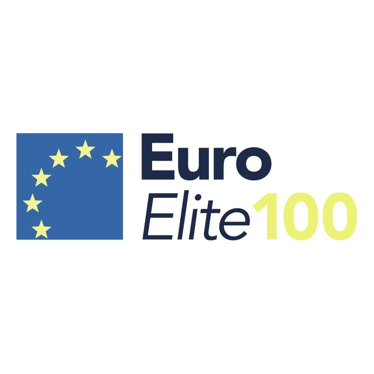 free vector Euro elite 100