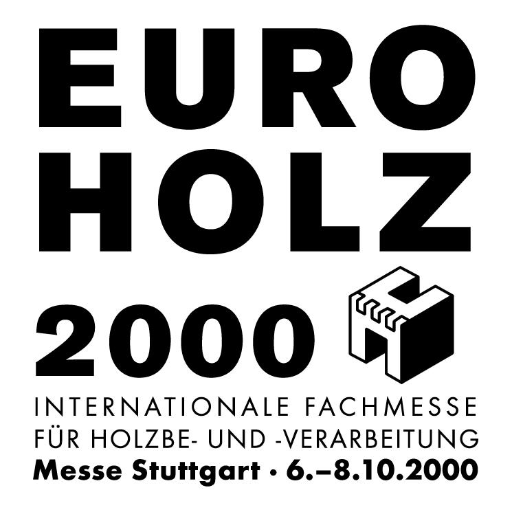free vector Euro holz