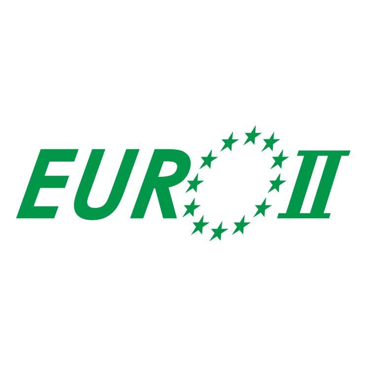 free vector Euro ii