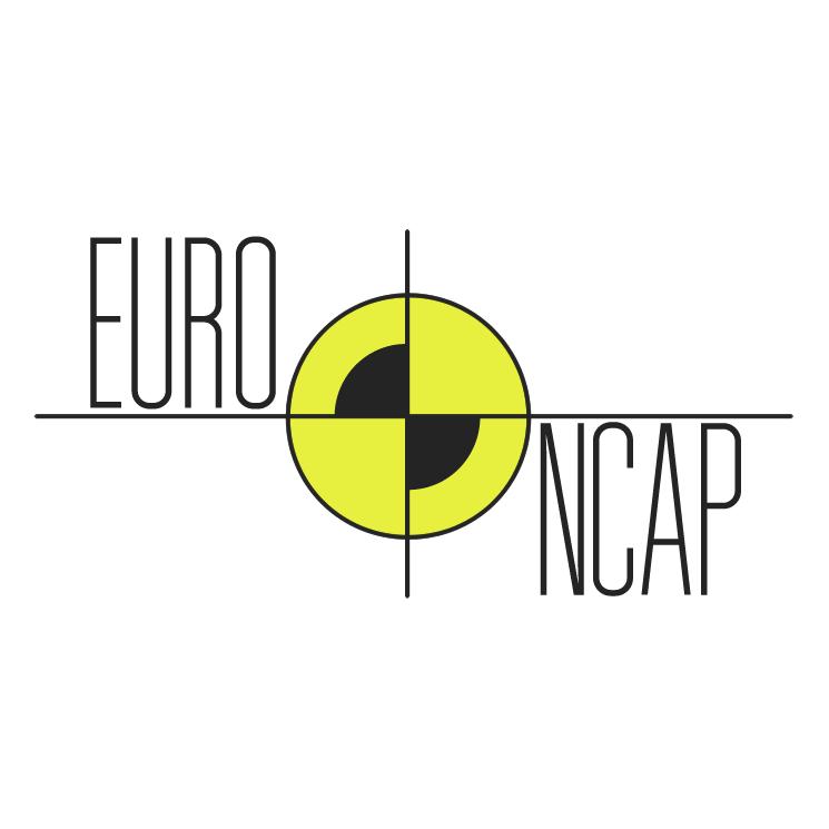 free vector Euro ncap
