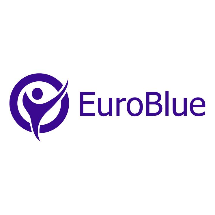 free vector Euroblue