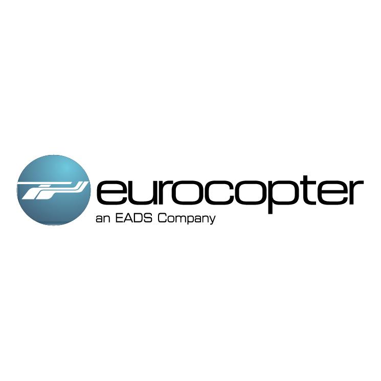 free vector Eurocopter