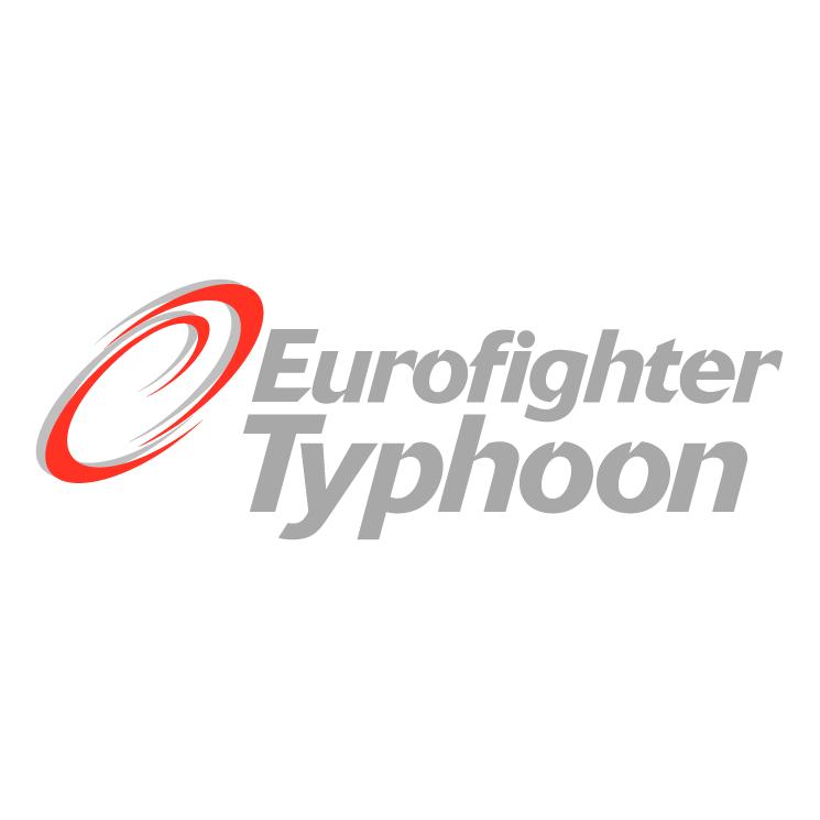 free vector Eurofighter typhoon