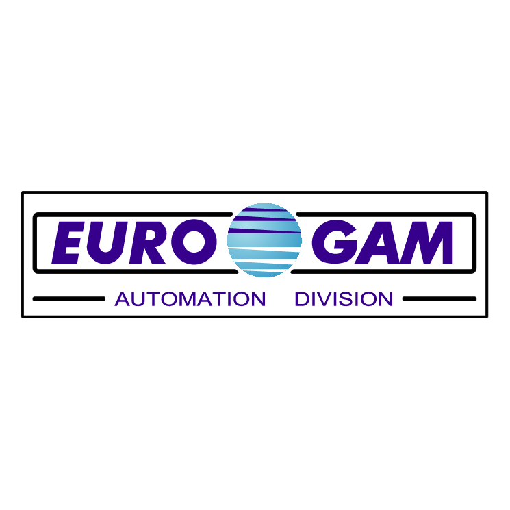 free vector Eurogam automation division 1