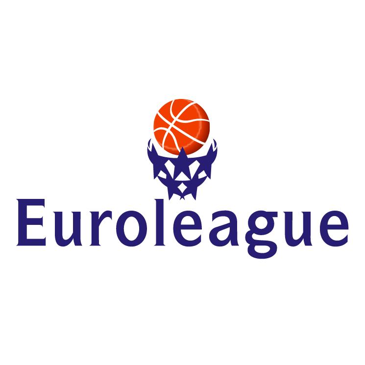 free vector Euroleague