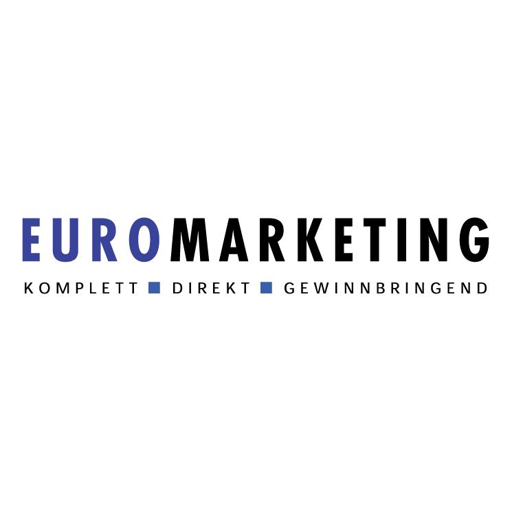 free vector Euromarketing