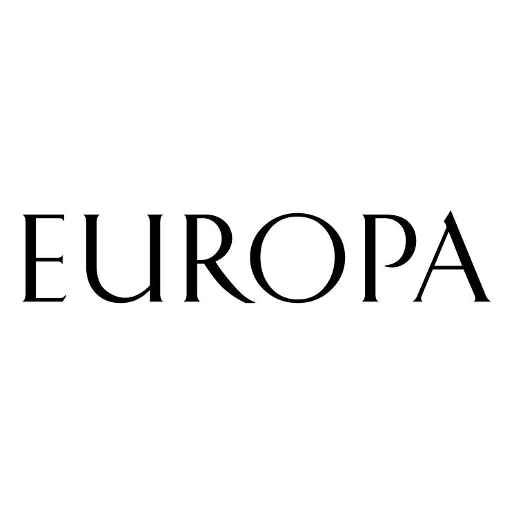 free vector Europa 2